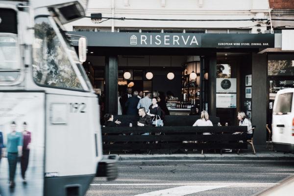 Riserva Wine Bar