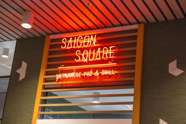 Saigon Square – The Glen