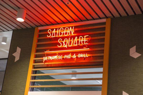 Saigon Square – The Glen