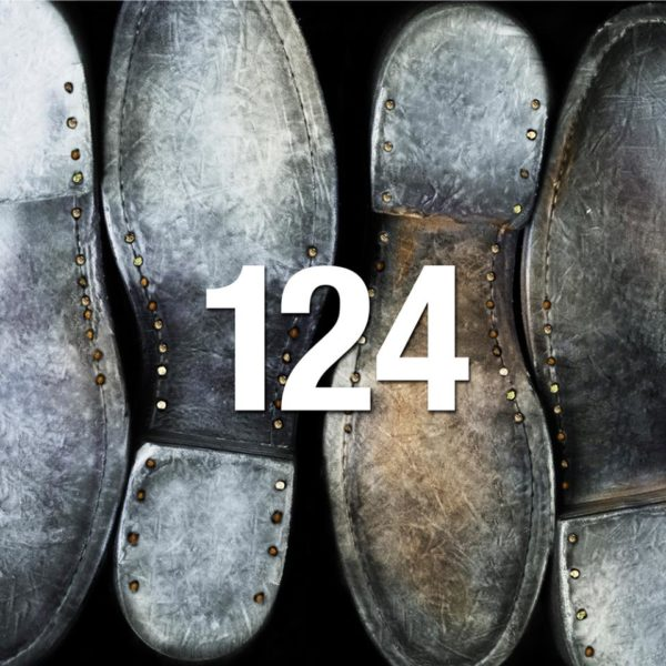 124 SHOES